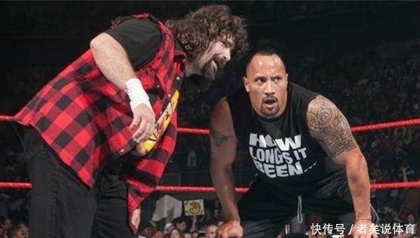 WWE离职选手现状!莱贝克已经过气,她却和巨石强森经纪人签约