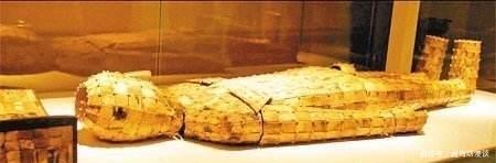 两万块造出的金缕玉衣:他请专家估值24亿后,从银行骗走5亿巨款
