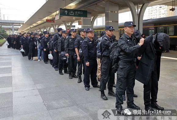 「打传」52名传销A级老总区外聚集被防城港警方一锅端