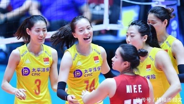 女排0:3惨败!连续无缘亚锦赛奖牌,看看姑娘们赛后说了什么?