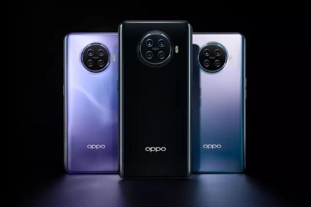 """售价■最前线丨OPPO发布新机Ace2:售价3999元起,""""充电5分钟开黑一小时"""""""