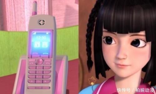 舒言■叶罗丽:主角手机中有什么秘密?陈思思和高泰明是这种关系,舒