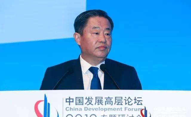 【有一天】宁高宁:希望有一天看到中国是贸易逆差,全世界拿中
