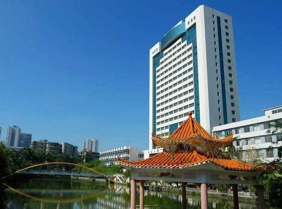 广东改名最成功的大学, 改后知名度大增, 却常被学生吐槽