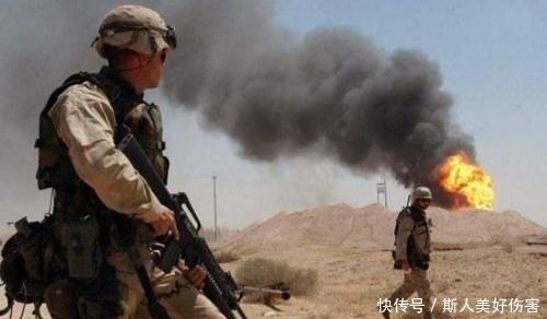 [尸体]战友不幸阵亡,美军收尸前要先扫射战友尸体?原因你可能想不到!