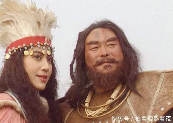 「唯一」三国唯一的女将,不仅人美,而且武力惊人,赵云魏延不敢与她交战!