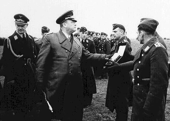 「发现」1946年,美军发现纳粹藏宝洞,打开大门的瞬间所有人都愣住了!