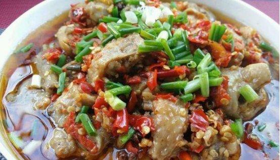 家常菜■一些美味的家常菜,一些简单美味的家常菜