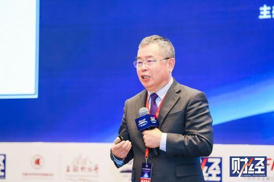 李扬:金融改革不能沿着老路走
