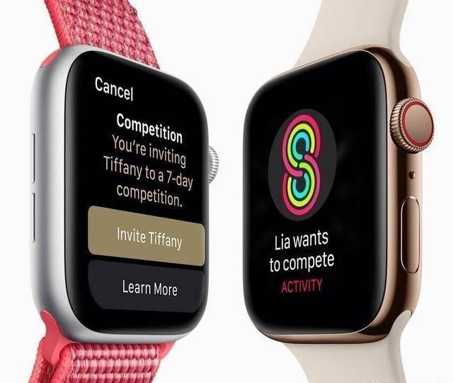 Apple Watch的心电图功能挽救了她的生命