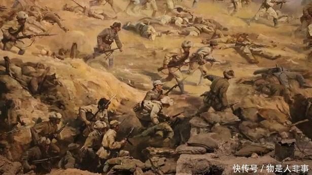 野战军:辽沈战役关键时刻,廖耀湘兵团被东北野战军步兵师挡住
