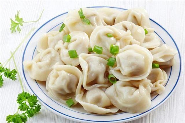 鲜香■做饺子馅时,只要加上这料,味道鲜香变好吃,可惜很多人不知道