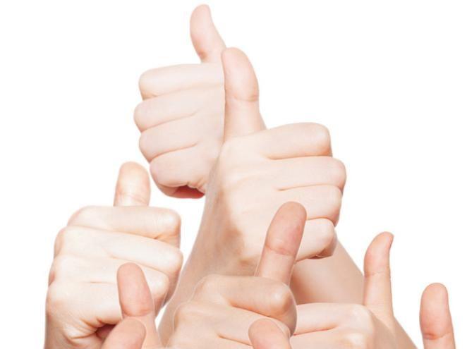 """『滋阴润肺』健康养生之路:看大拇指,就知道你肺部是否健康!这些肺部""""救星""""赶紧收藏!"""