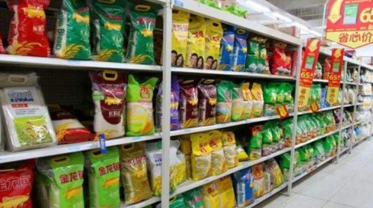 [粒米]买大米,只要袋子上有这行数字,不管啥牌子,再便宜也是优质大米