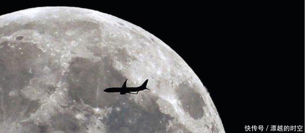 世界未解之谜月球表面飞机怎么上去的网友给出两种最大可能