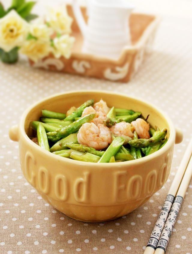 「家里」宅在家里怕发胖?多吃这道菜,含钙高,清肠健脾胃,老少皆宜