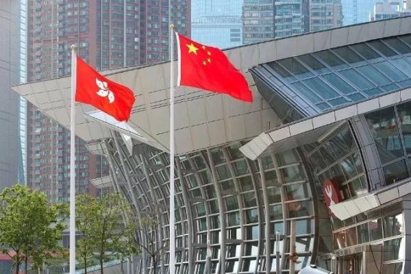 社评:美国割不断香港与世界的联系