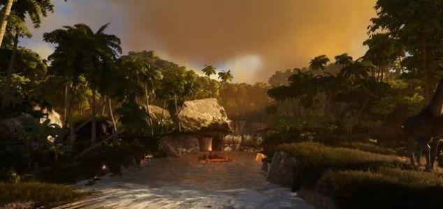海盗游戏《ATLAS》的地图有多大?网友:能让四万玩家同时在线