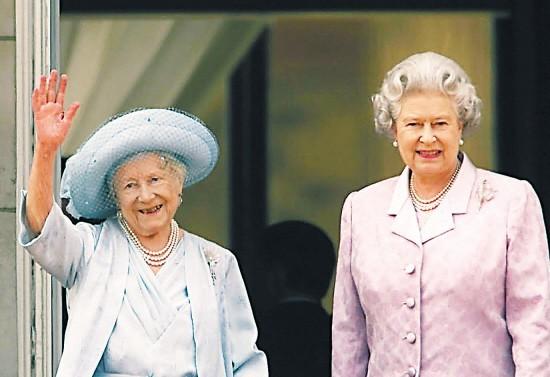 [乔治六世]伊丽莎白王太后,一个传奇女人,她的一生诠释了什么是真正的贵族