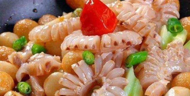 开胃菜@一些美味的家常菜开胃菜,推荐给你