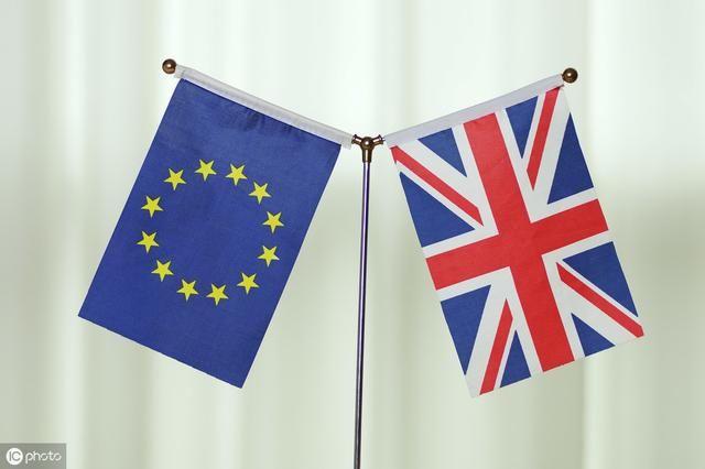 【经济】英国经济免于衰退,却也逃不开一个事实