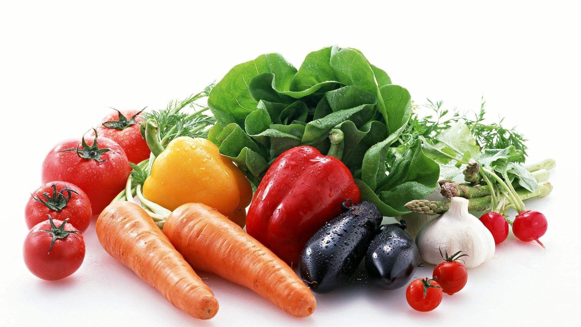 [非淀粉类蔬]保持这4个习惯,预防重病,让你拥有一个健康身体