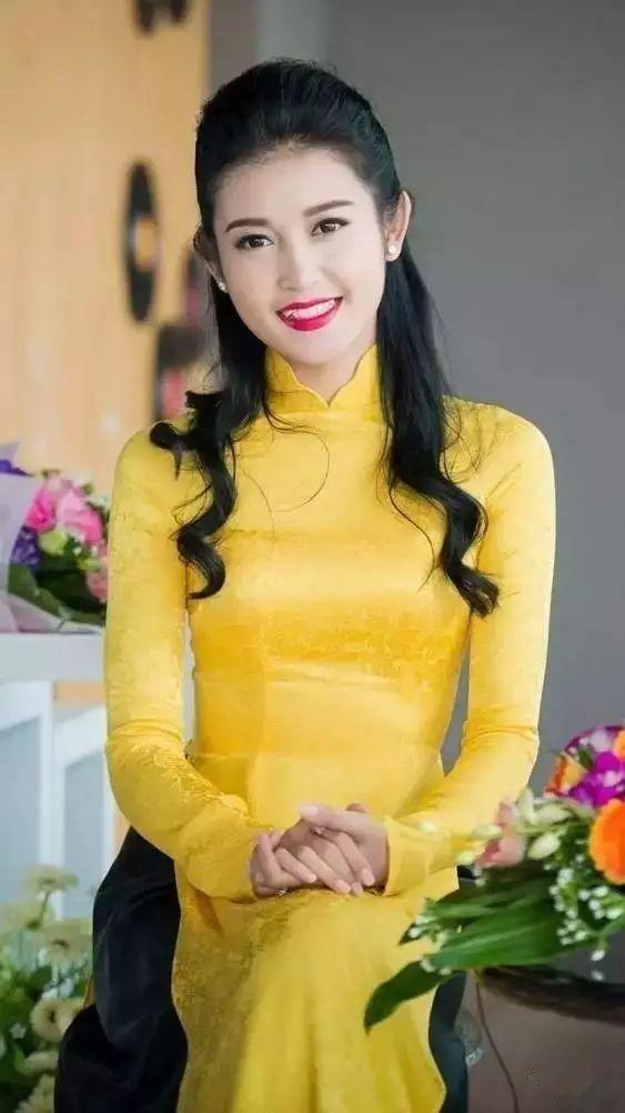 越南小姐阮陈玄眉 来看我 第31张