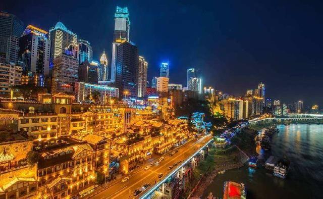 """中国最""""给力""""的城市,击败成都、武汉成为领头羊,知道是哪里吗"""