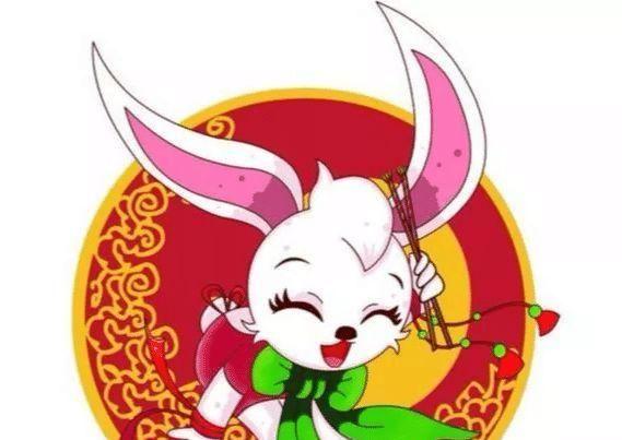 『属兔』生肖兔跟哪个属相最配?天生一对,绝对的上上等婚姻!