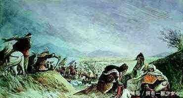 『相媲美』谁能与卫青家的一门五侯相媲美, 此开国中将家里出了六个将军