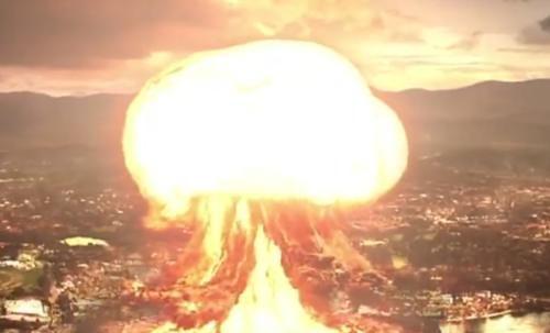 1983年差点毁了地球的一个人 感谢他的23分钟坚持