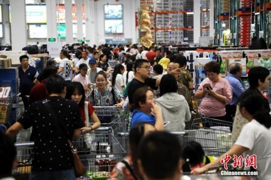【零售业】经济观察:外资零售业各展其能 助推中国消