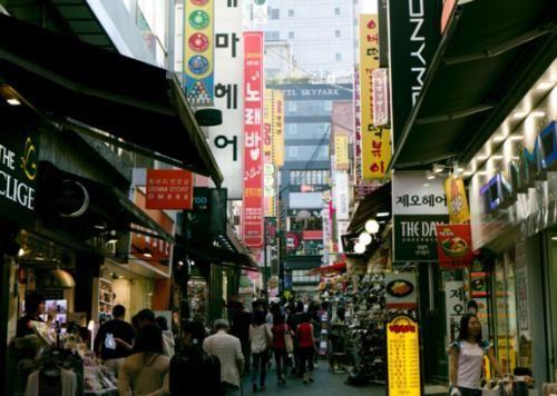 在韩国如果拥有10万人民币,那么算有钱人吗?大概相当于什么水平