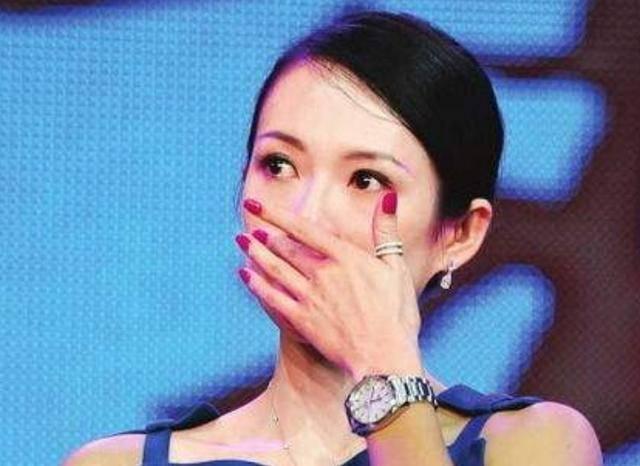 陪伴4年,章子怡坦言:如果他愿意娶我,我就不会嫁给三婚汪峰