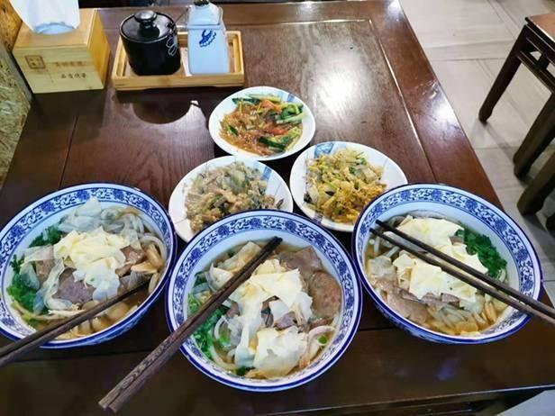 """山东潍坊的""""鸡鸭和乐"""",到底是一种什么乐"""