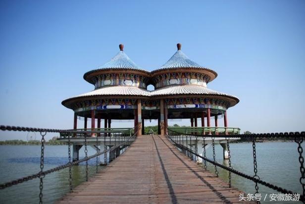 棕情端午|安徽旅游景点端午活动大全 带你玩转