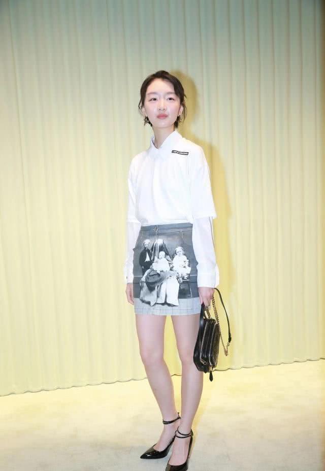 """身高不足160cm的女生,春夏别穿这3个""""长度""""的裙子,显胖又显矮"""