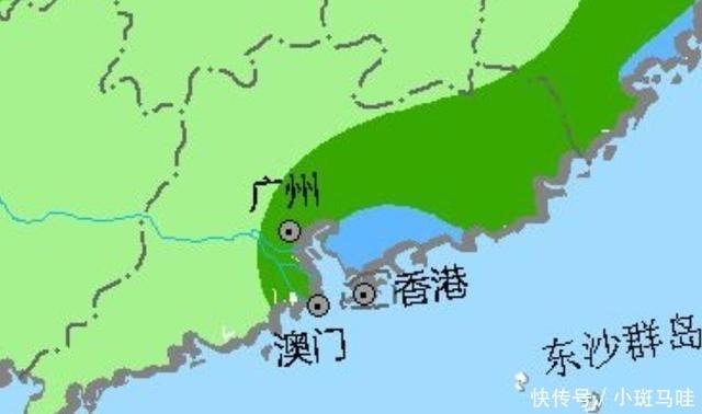 突发|广东突发暴雨!台风来了!中到大雨 暴雨将落在广东以下地