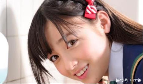 日本第一丑女_同样是元气少女,美国小丑女,日本桥本环奈,中国有她就够了 ...