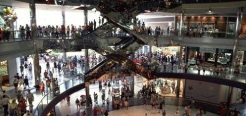 快围观!美国不得不去的十大购物天堂_【快资讯】