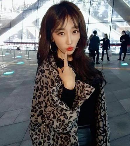 25歲韓國氣質美女堅持健身,如今擁超高顏值