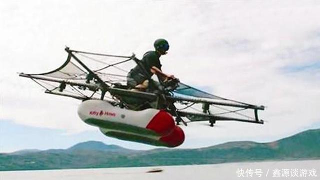 一个小时学会飞行,全球首款单座飞行汽车开启预定