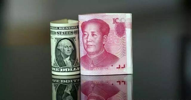 【蒸发】100万蒸发4万!人民币刚创11年新低记录:特