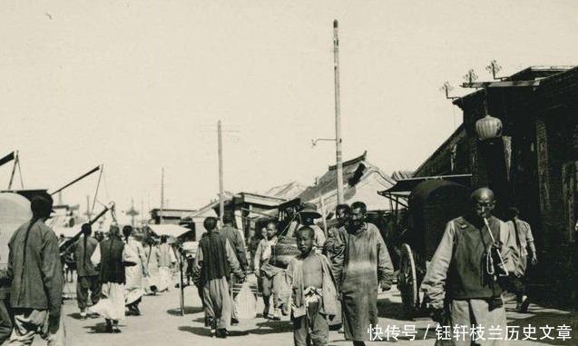 【清朝】灭百万太平兵,二十万铁骑,为何让两千兵横扫半个中国