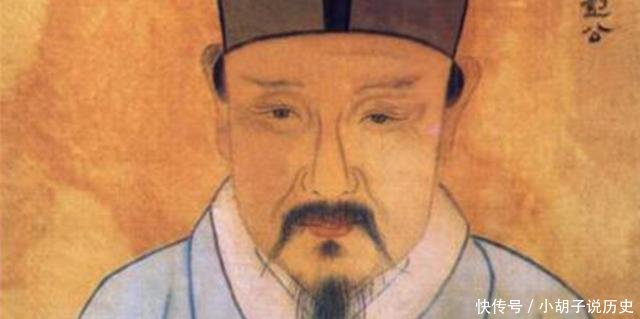 发配:朱元璋曾祝哪位大臣长命百岁, 最后却杀了他的子孙, 将之发配