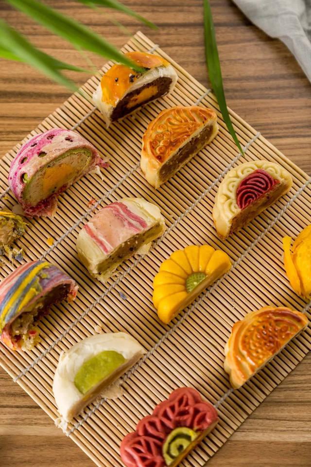 红透上海南京的唐饼家 | 用糕点酥到你心里!