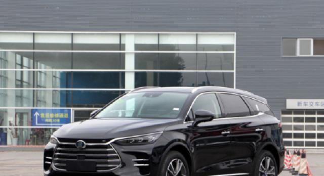 自主品牌新能源汽车推荐这两款,高续航 高性价比