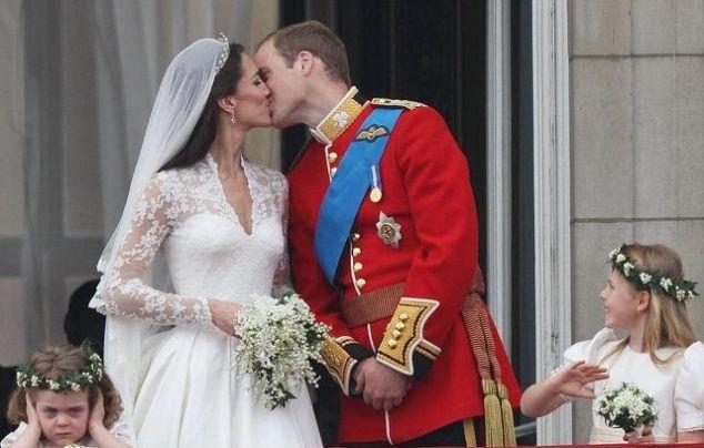 """威廉王子和凯特曾经为爱""""私奔"""",许下秘密誓言"""