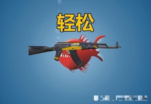 要说哪把枪最难压?M4简单,AK轻松,第1连战神都驾驭不住