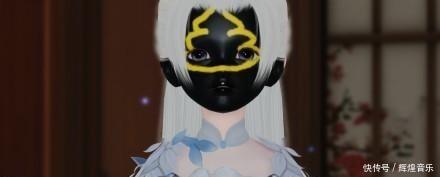 《一梦江湖》捏脸系统到底有多秀?玩家:越来越星际化了?
